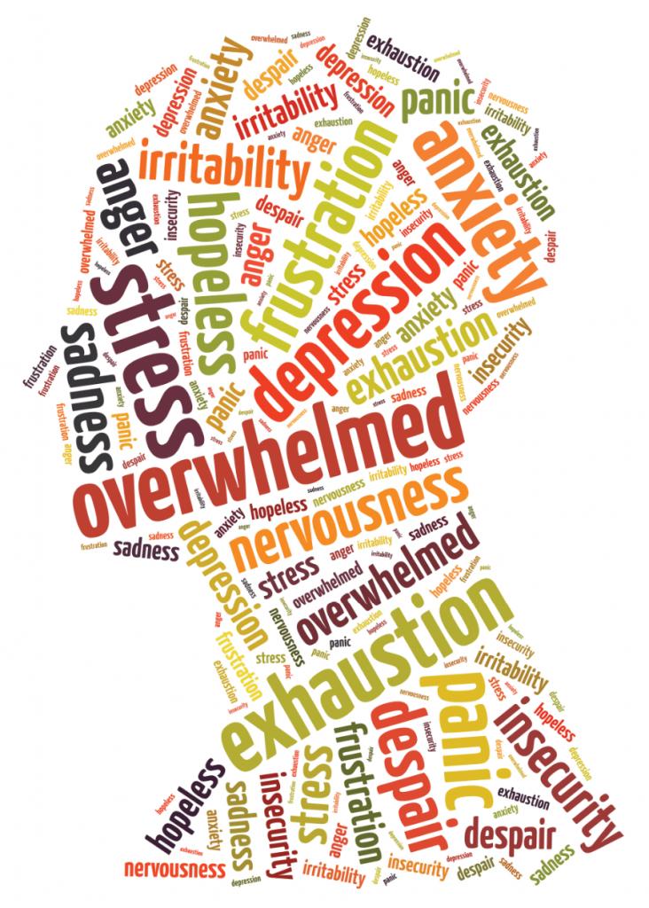 tele-mental health service
